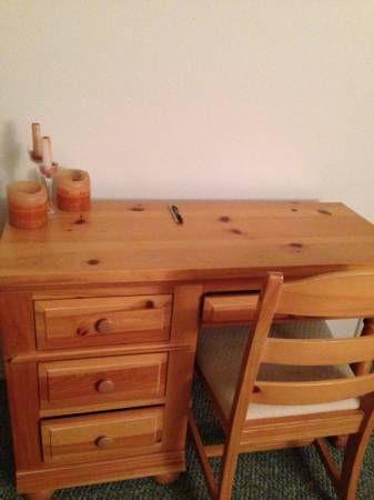 Broyhill Fontana Desk Decorating My Boys Room Desk
