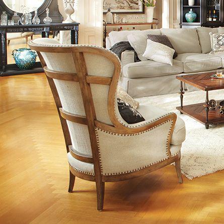 Portsmouth Chair Arhaus Furniture Living Room Furniture Chairs Furniture Arhaus Furniture