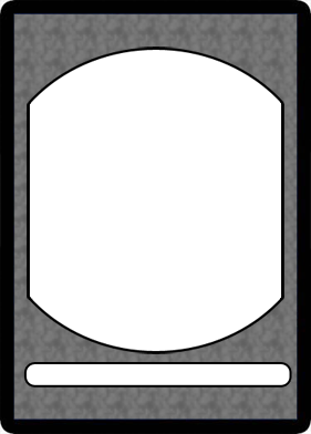 Mtg Token Maker Trading Card Template Mtg Token