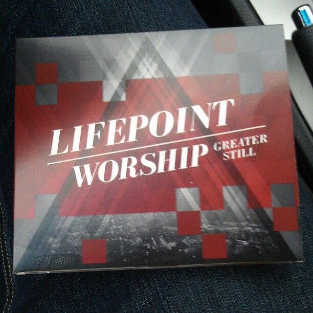 Photo by letapalmer  LOVE this worship cd!