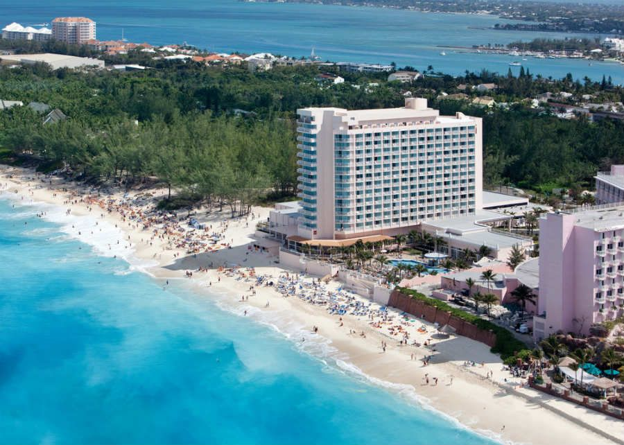 Paradise Island Hotels All Inclusive 2018 World S Best