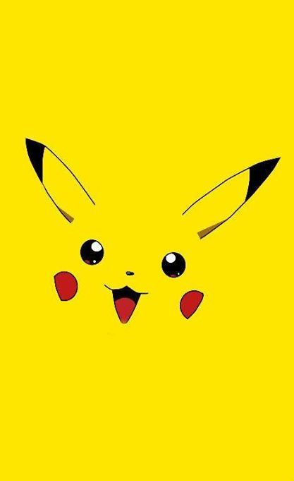 Pikachu 3 Pikachu Wallpaper Pikachu Wallpaper Iphone Abstract Iphone Wallpaper