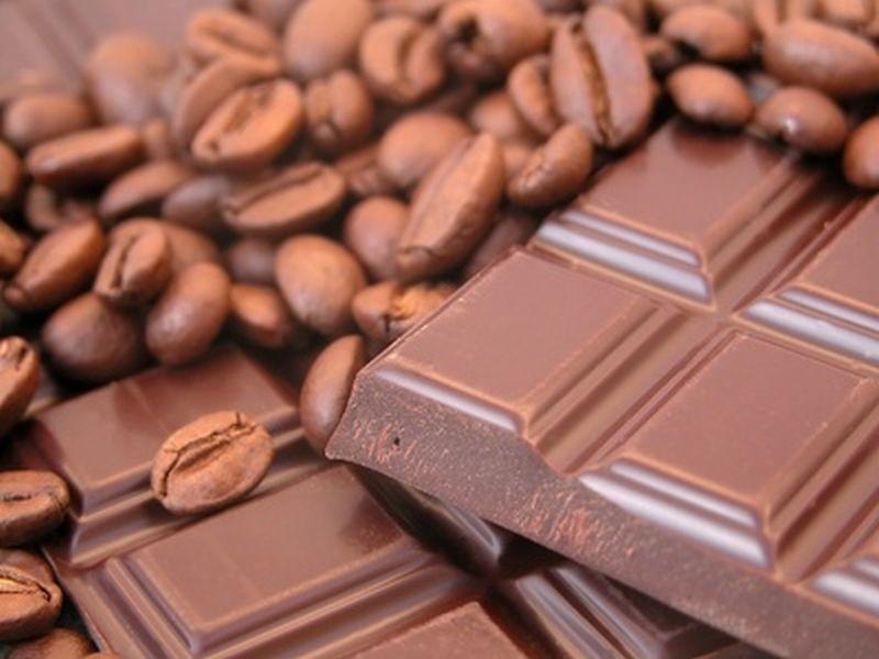 Rachel Khoo's Moelleux au Chocolat with salted caramel centre ...