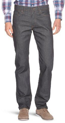 Levi's Men's Straight Fit Jeans on shopstyle.co.uk