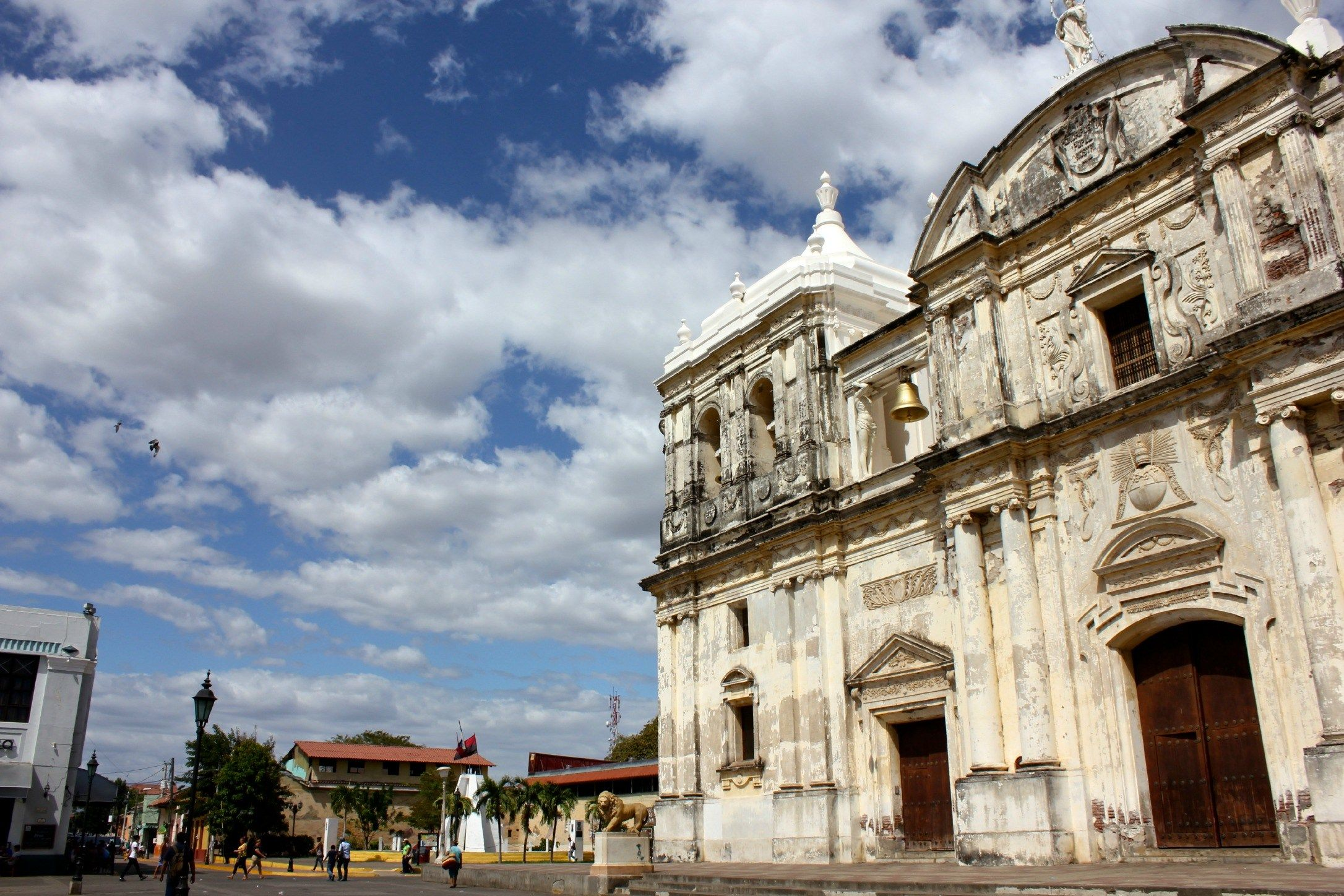 From Managua To Leon Nicaragua Travel Travel Managua