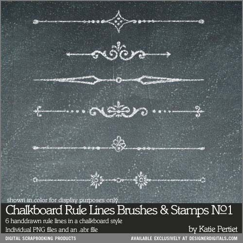 Chalkboard Rule Lines Brushes And Stamps No 01 Ds781490 Jpg Chalkboard Drawings Chalkboard Chalkboard Designs
