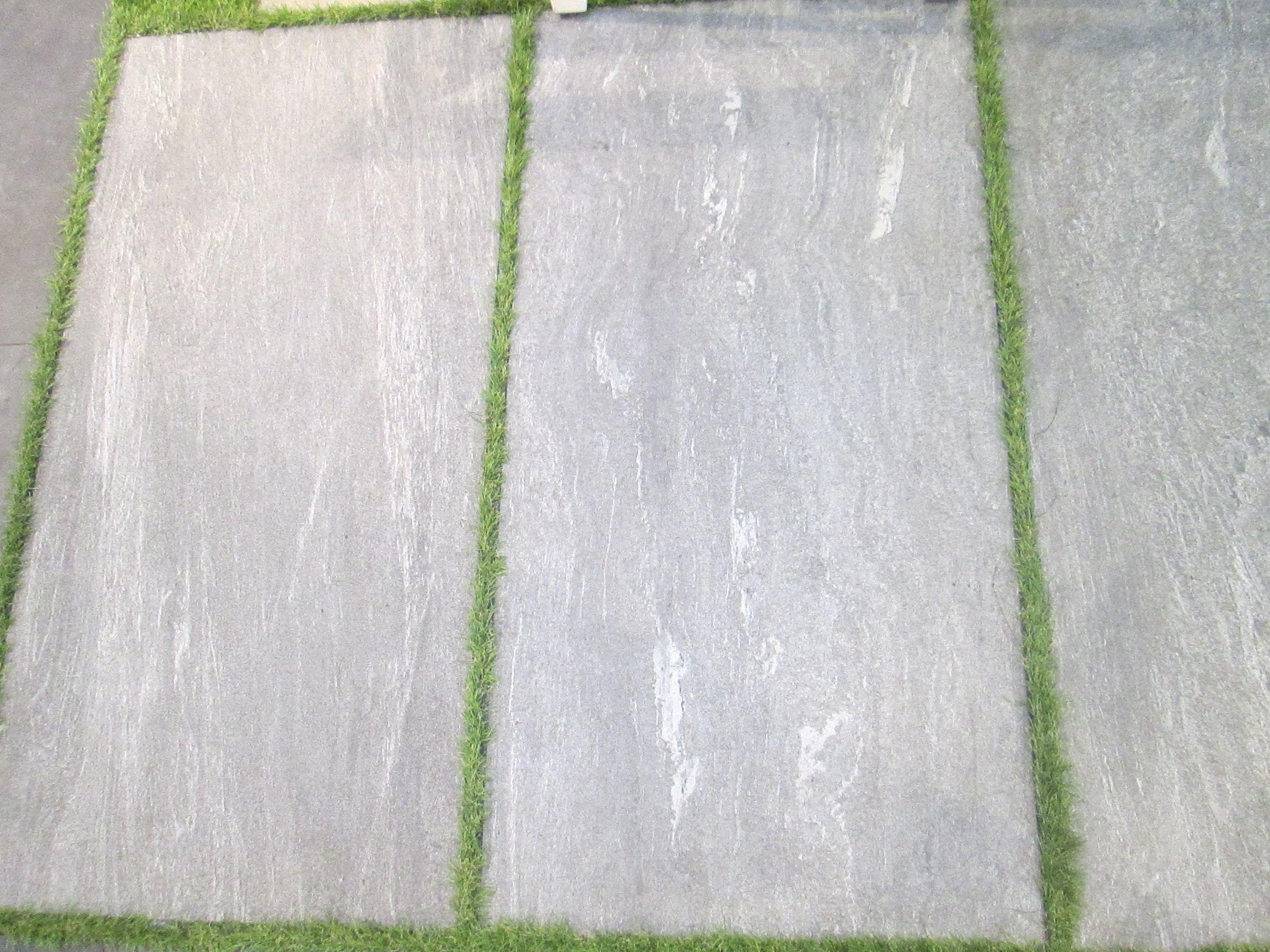 Effetto pietra in gres pavimenti per esterni in mm cersaie