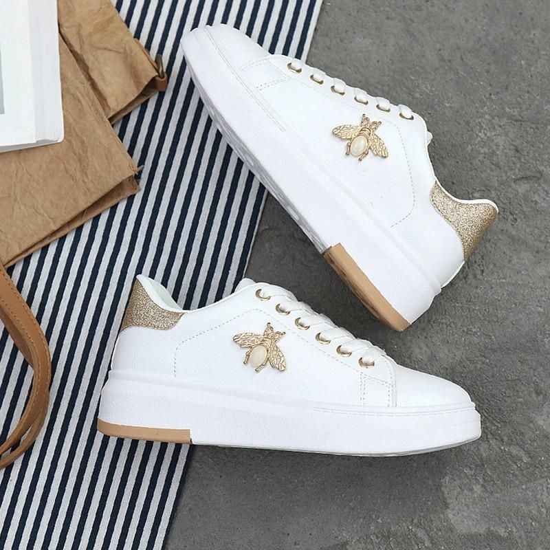 Casual Shoes Women Sneakers 2019