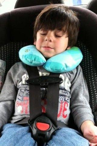 neck pillow pattern travel pillow diy