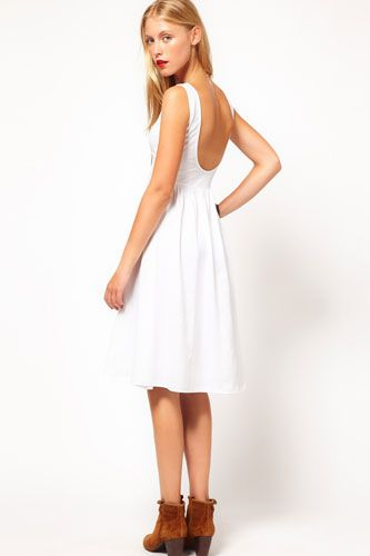 10 summer dresses you'll wear to death this season