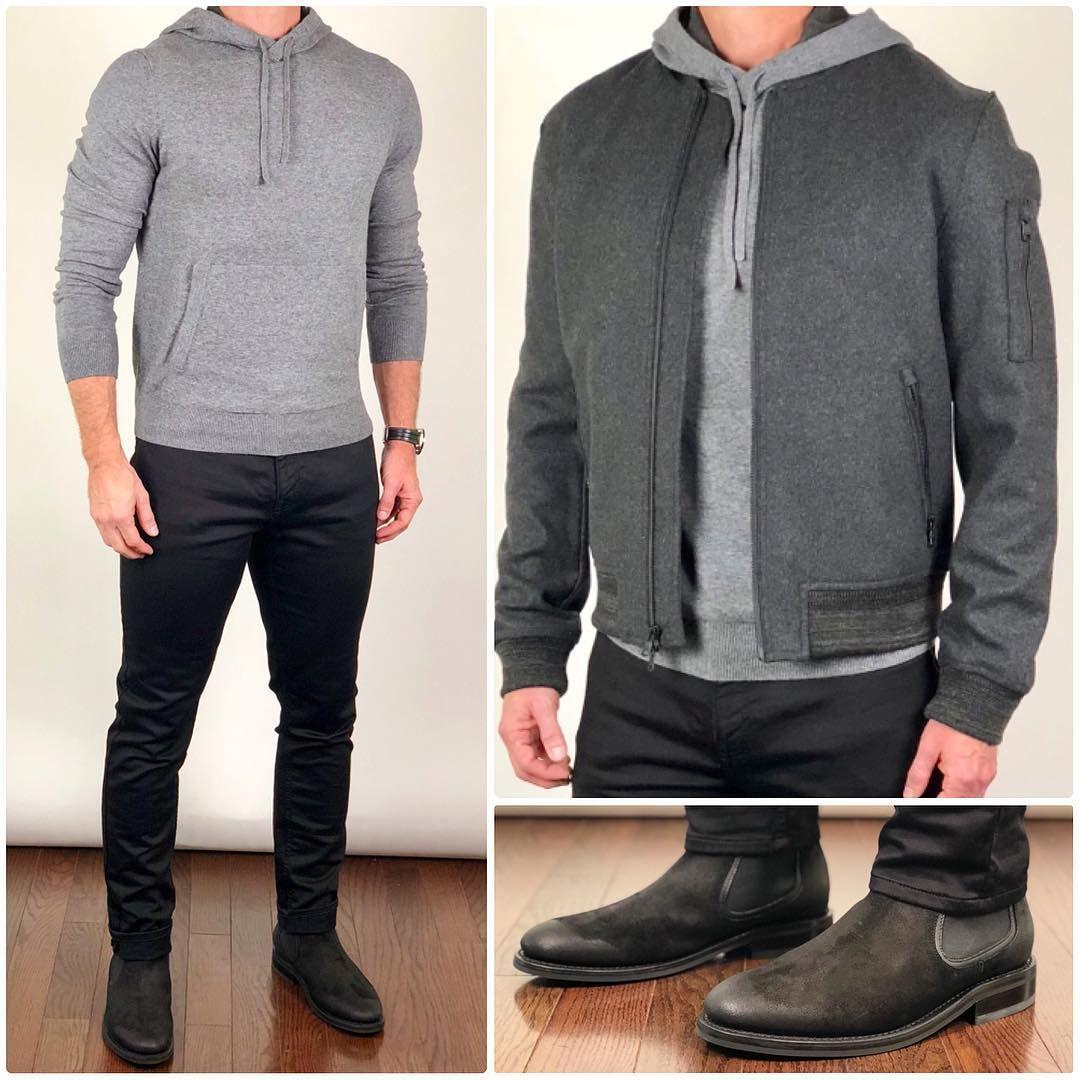 Obtenez le look OOTD parfait   – Erkek günlük giyim