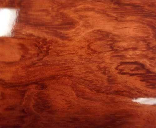 3m Dinoc Wood Grain Vinyl Wrap Bubinga Dn Wgbng Boat