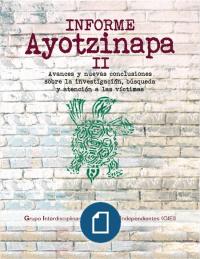 Informe Ayotzinapa II.pdf