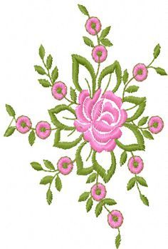 free jef embroidery design