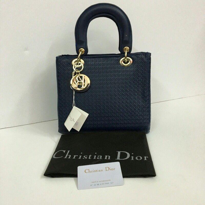 ديور 300 ريال Lady Dior Bag Dior Lady Dior