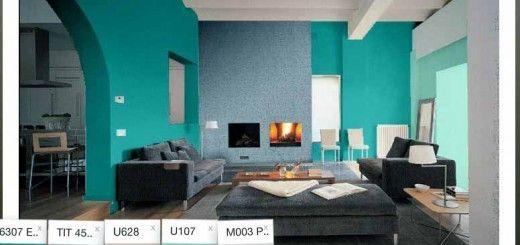 Awesome casas por dentro para pintar pintura de casa for Colores para afuera de la casa