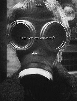 Mummyyyyy