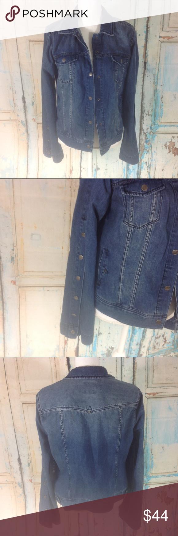 Liverpool Denim Jacket Denim Jacket Clothes Design Fashion Design [ 1740 x 580 Pixel ]