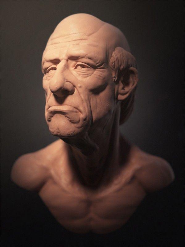 3D Artist #2 - Bruno Jimenez   Artskills