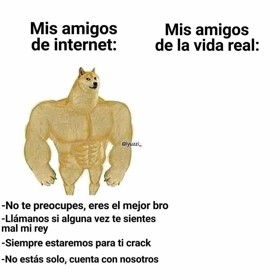 Amigos Online Ciber Amigos En 2021 Memes Divertidos Memes Comicos Memes