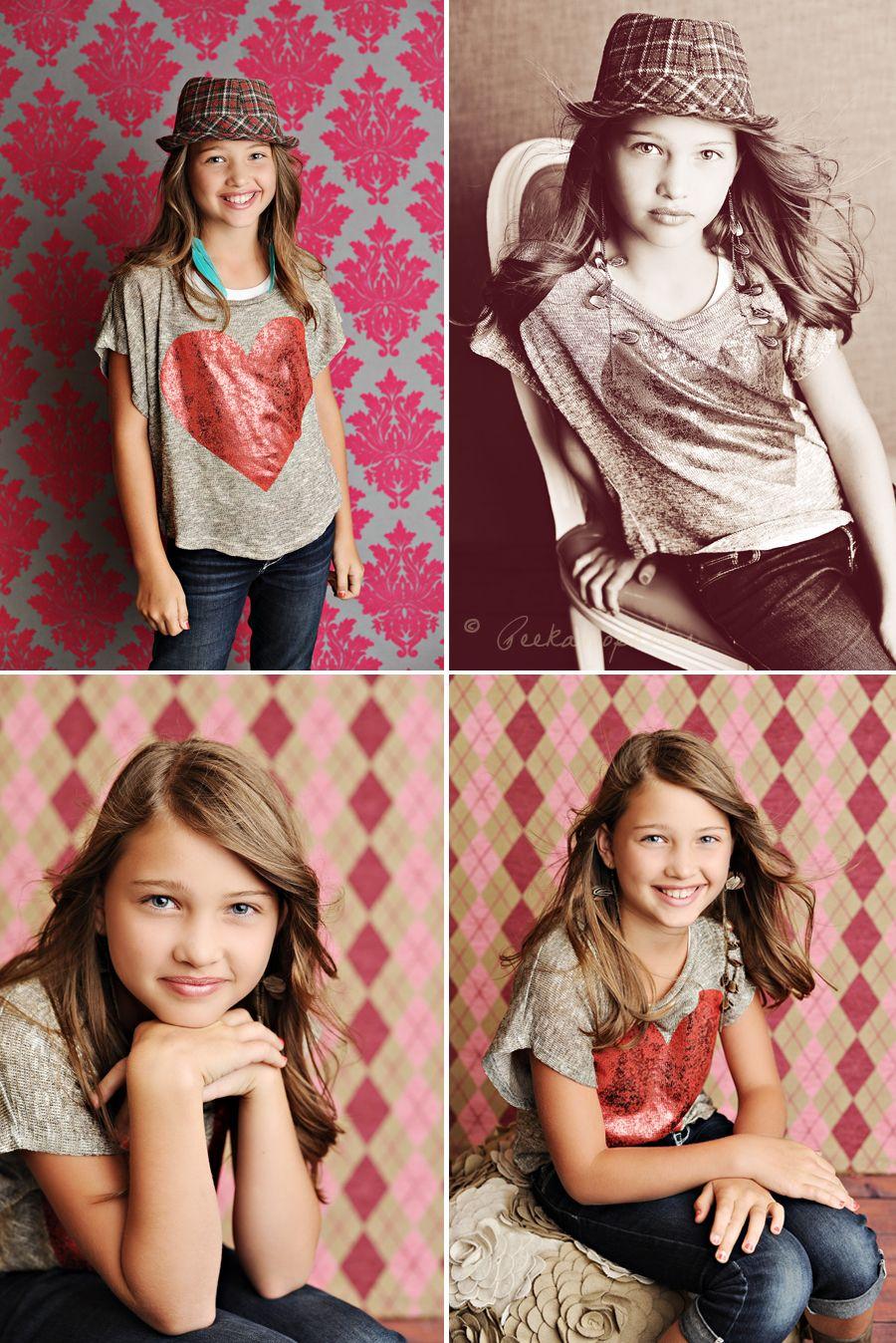 Perfect For Tweens  Tween Photo Ideas, Tween Photography -2053