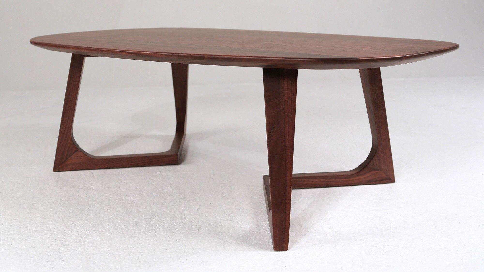 Rådjuret Soffbord valnöt Products I Love Home decor, Furniture, Table