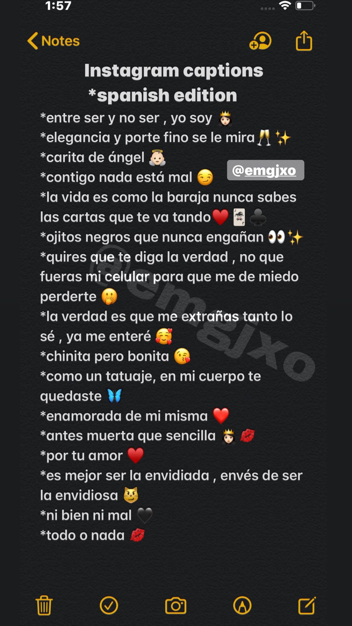 Good Spanish Captions : spanish, captions, Instagram, Captions, *spanish, Edition, Short, Captions,, Witty