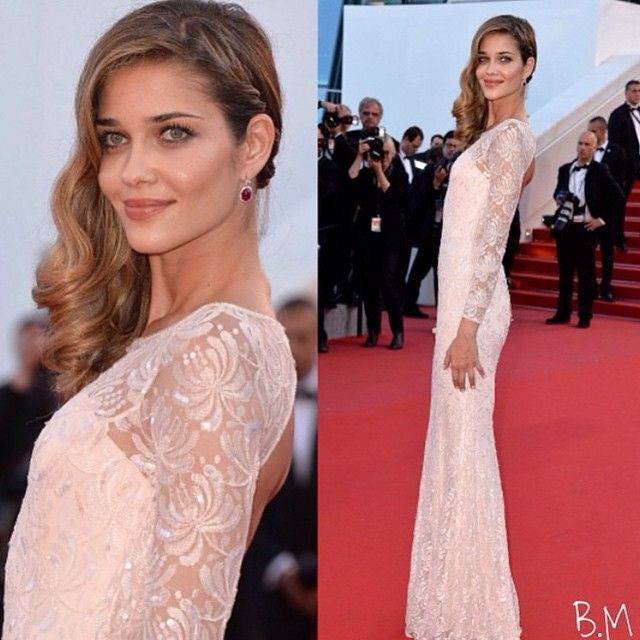 """@chopard @festivaldecannes #chopardcannes #YesWeCannes #Cannes2015 #insideout #blumarine"" Photo taken by @anabeatrizbarrosofficial on Instagram, pinned via the InstaPin iOS App! http://www.instapinapp.com (05/19/2015)"