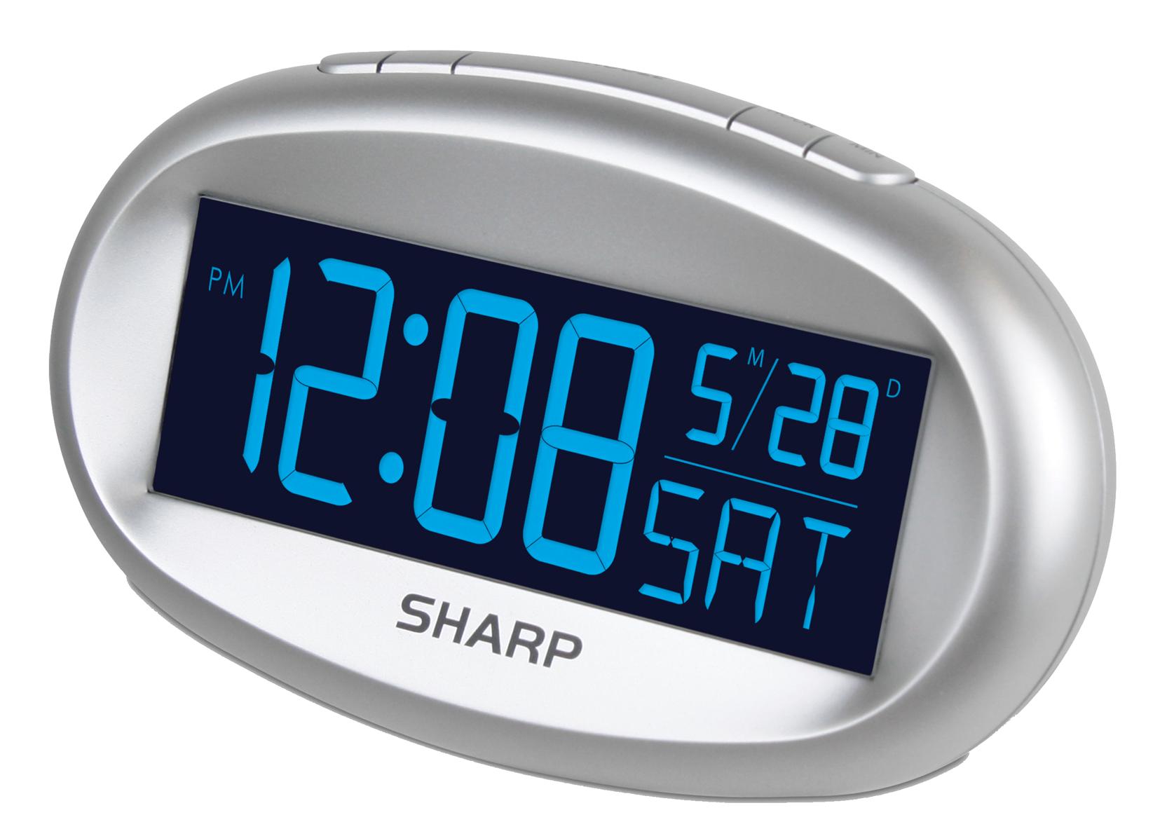 Digital Alarm Clock Png Image Alarm Clock Digital Alarm Clock Digital Clocks