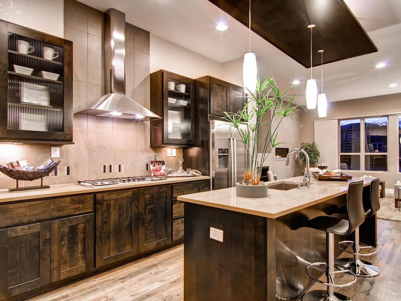 Gather Info On Kitchen Design Styles, And Prepare To Install A Stylish And Functional  Kitchen