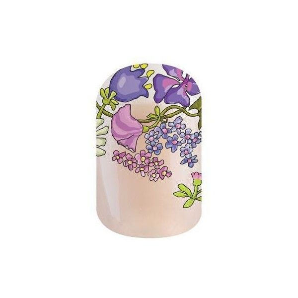 Jamberry Nail Wraps ($15) ❤ liked on Polyvore featuring beauty ...