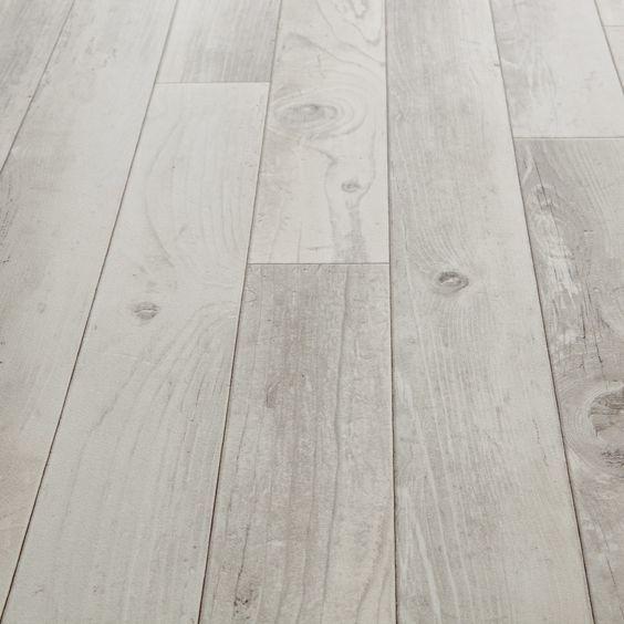 Kitchen Vinyl Floor Tile Option 1 Floorgrip 592 Bastogne White