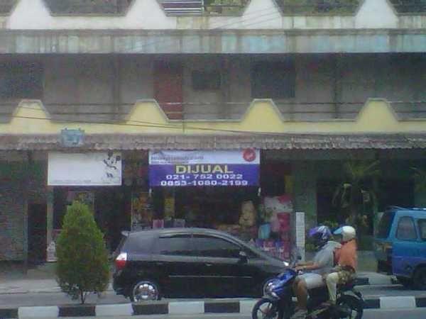 Jual Rumah Di Jl Kartini Pancoran Mas Depok Lama Realty Rumah