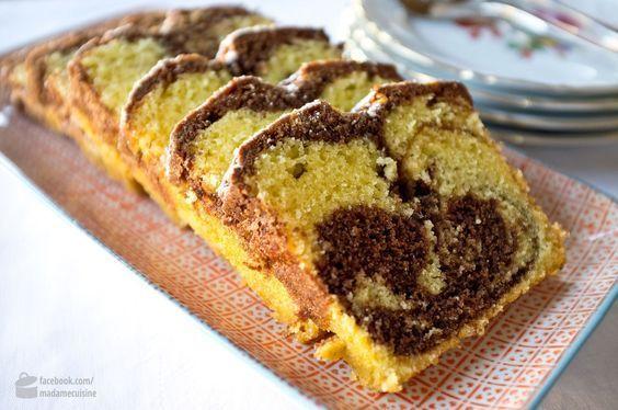Rezept für saftigen Marmorkuchen Cake and Recipes - chefkoch käsekuchen muffins