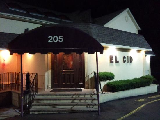 El Cid Restaurant In Paramus Nj Serves Delicious Spanish