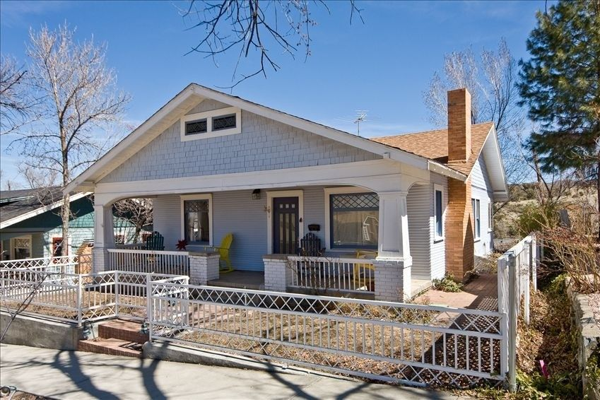 Cottage vacation rental in prescott from