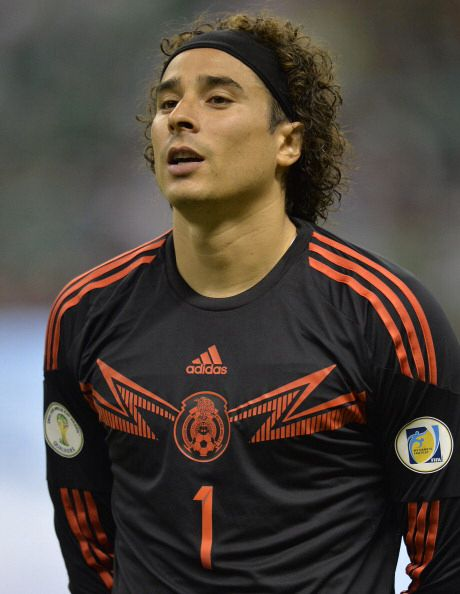 Memo Ochoa Football Is Life Soccer Players Soccer