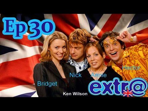 Learn English Through Movies - Extra English Episode 30 - Love hurts