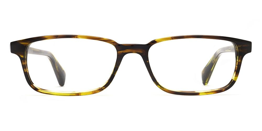 f7011ce9054 Glasses with hint of gold