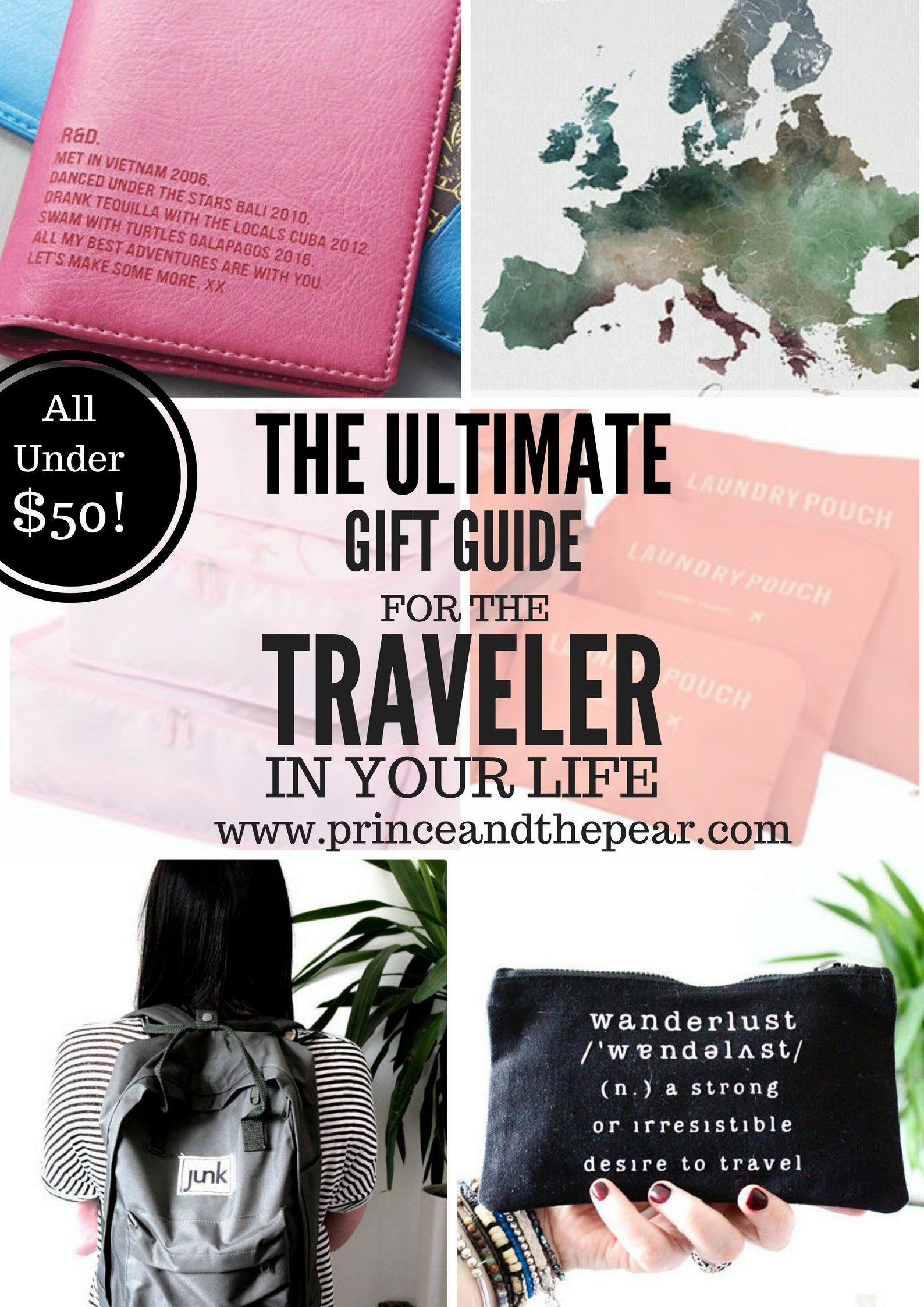 2019 year looks- Guide gift best accessories for under 50