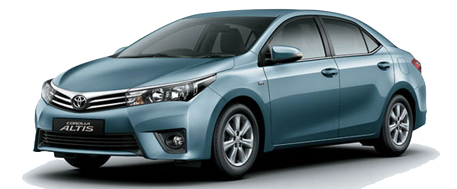 List of Toyota Automatic Cars in India Between 15 to 35