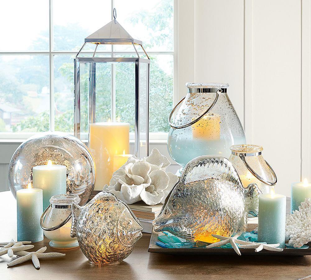 Sea Glass Vase Filler