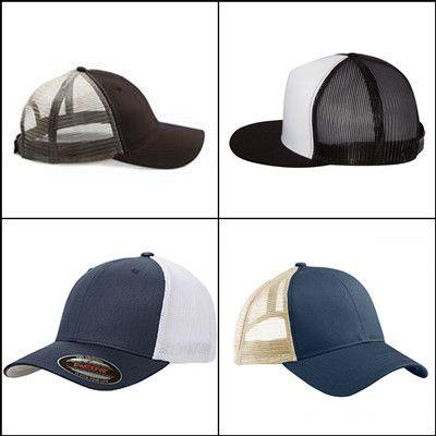 54b7b31e Trucker Hat from NYFifth.com #truckerhat #summerfashions #giftforhim ...