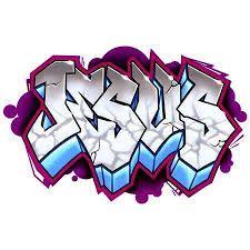 Graffitis De Nombres Buscar Con Google Alfabeto De Grafiti