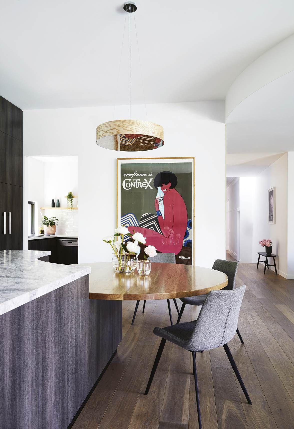 Pleasing Kitchen Inspiration 13 Of The Best Island Benches Machost Co Dining Chair Design Ideas Machostcouk