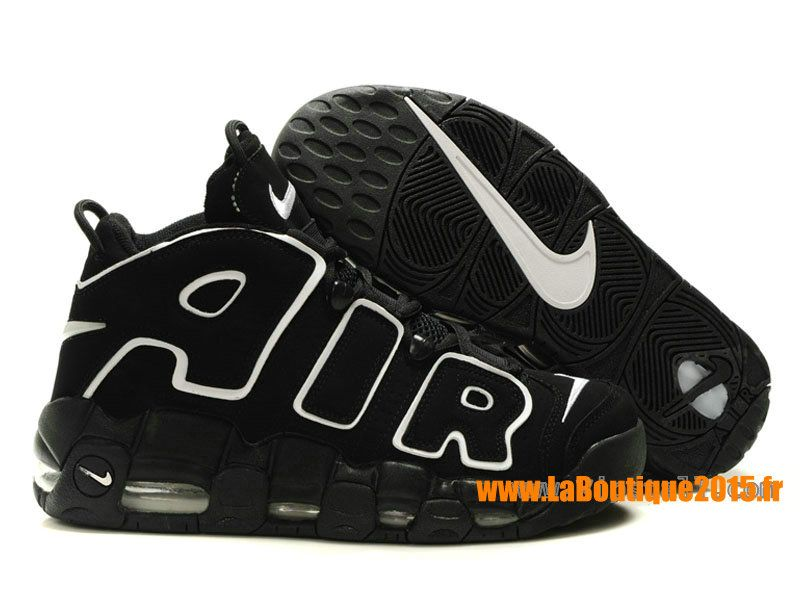 on sale 1dbf9 47780 Nike Air More Uptempo Chaussures Nike Baskets Pour Homme NoirBlack  414962-001