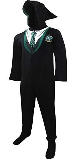 2e65b1c5c6a Harry Potter Slytherin Onesie in 2019