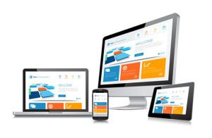 Adapt To The Latest Technology By Converting To Mobile Friendly Websites.