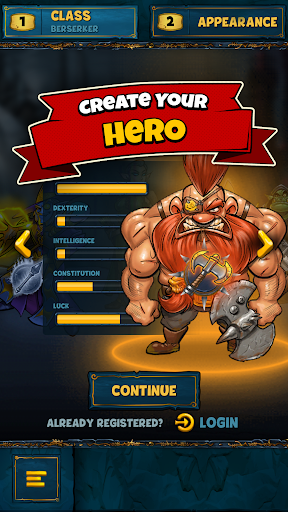 Download Shakes And Fidget Apk Create Your Own Comic Comic Book Heroes Fantasy Rpg