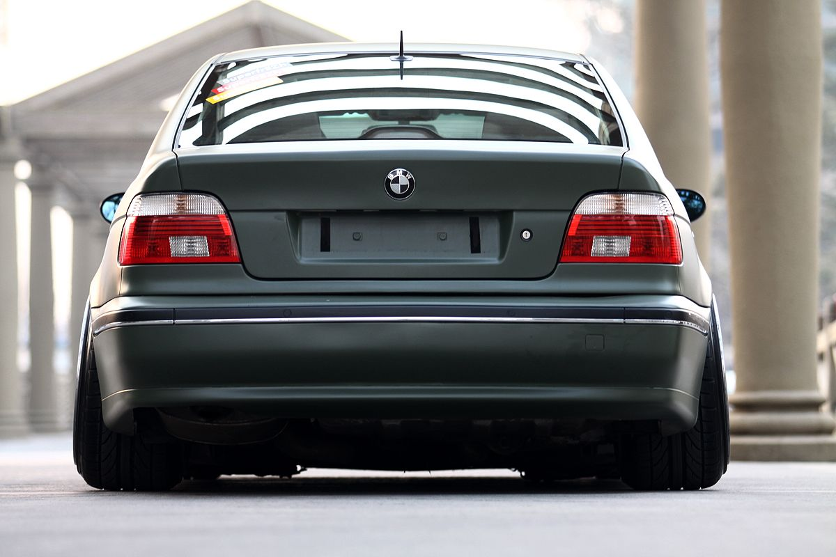 E39 Stance Google Search Bmw E39 The 2nd Sexiest Sedan